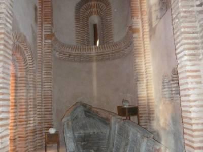 Castillos de Cuellar y Coca - Arte Mudéjar;excursiones montaña madrid viajes semana santa